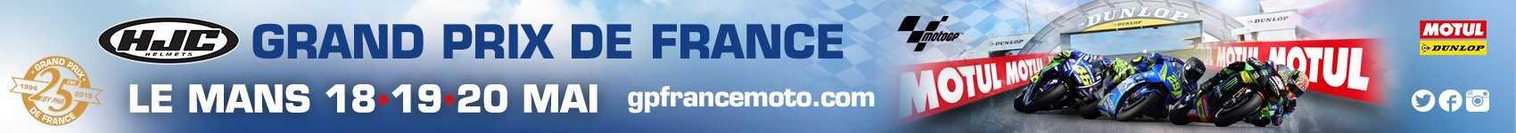 Moto GP France